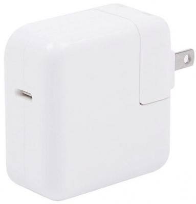 Apple USB-C Power Adapter 29W (MJ262)