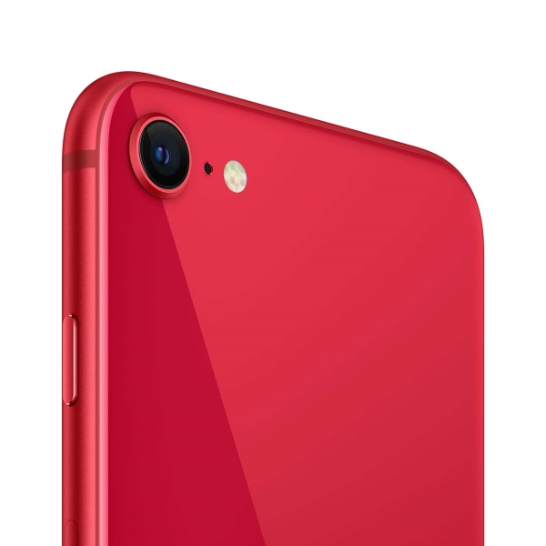 Telefon IPhone SE (2020) 128GB Red - Maxi.az