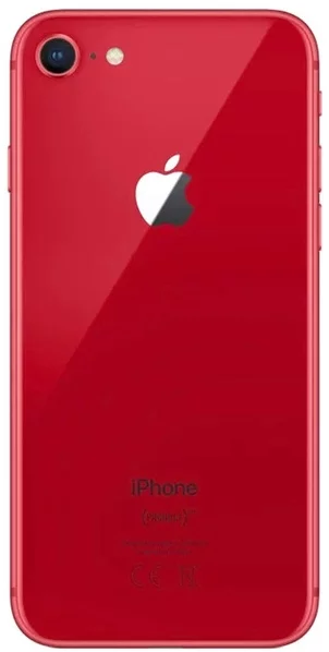 Telefon	 iPhone 8 64GB Red - Maxi.az