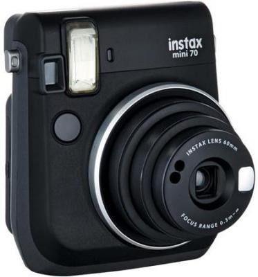 Fujifilm Instax mini 70 Black EX DN