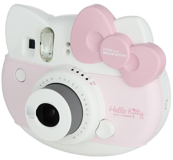 Fujifilm Instax mini Hello Kitty Camera PK
