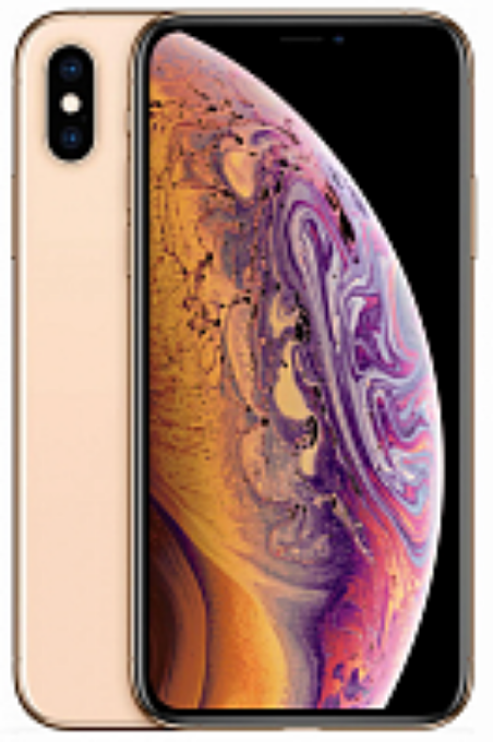 Telefon Apple iPhone Xs Max 256GB Gold - Maxi.az