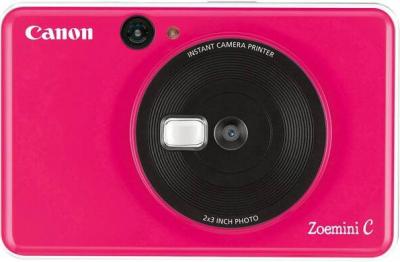 Canon Zoemini C Bubblegum Pink