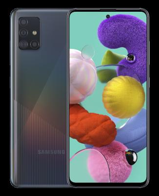 Samsung SM-A515 6GB 128GB Black