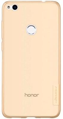 Çexol Nilkin Nature case Huawei P8 lite(2017) brown - Maxi.az