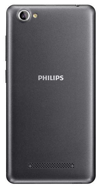 Telefon Philips S326 Gray - Maxi.az