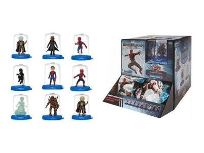 Kolleksiya fiquru Domez Marvel Spider-Man Far From Home (1 ədədli)