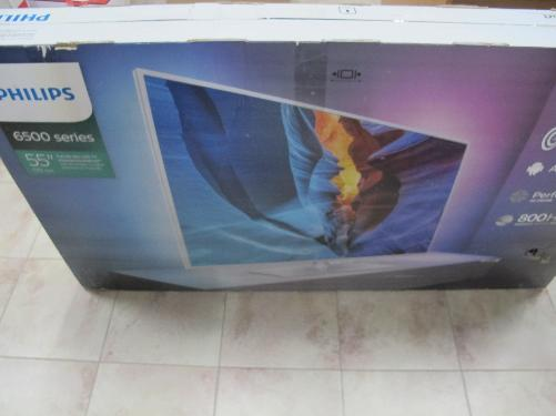 "Full HD Televizor 55"" Smart TV Philips 55PFT6510/60_UZ1A1545000210 - Maxi.az"