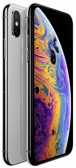 Telefon Apple iPhone Xs 256GB Silver - Maxi.az