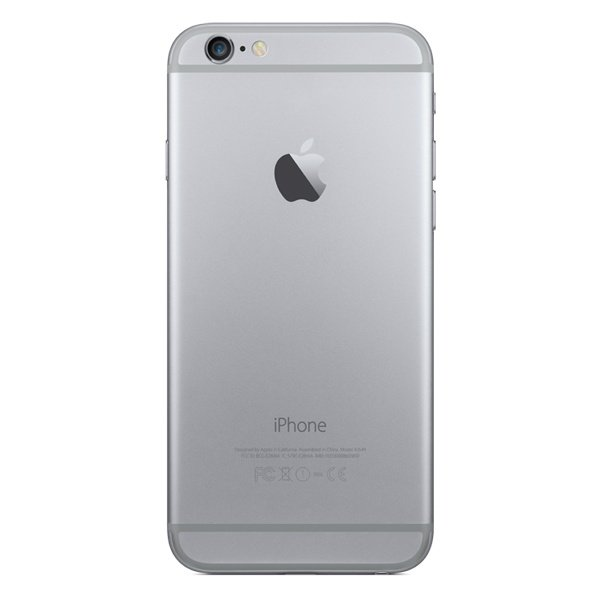 Telefon Apple iPhone 6S (16GB, Space Grey) - Maxi.az