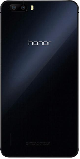 Huawei Honor 6 LTE Black