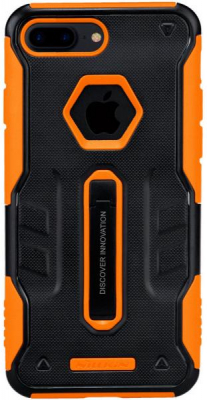 Nilkin Defender-IV IPhone7 Plus Orange