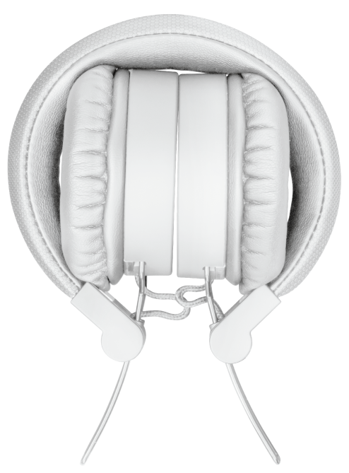 Qulaqlıq Trust TONES WIRELESS HEADPHONES WHITE (23909) - Maxi.az