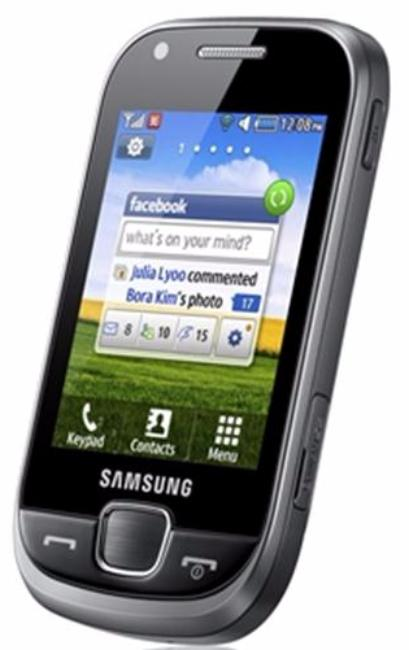 Whatsapp download for samsung champ 3g gts3770k