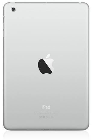 Planşet Apple iPad Mini 3 4G WiFi 64GB White - Maxi.az