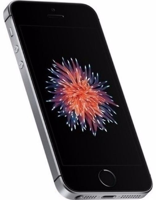 Telefon Apple iPhone SE 32GB Space Gray - Maxi.az