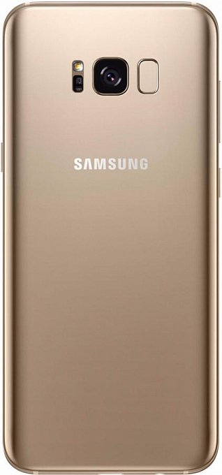 SAMSUNG Galaxy S8 plus G955 Dual Gold (D)