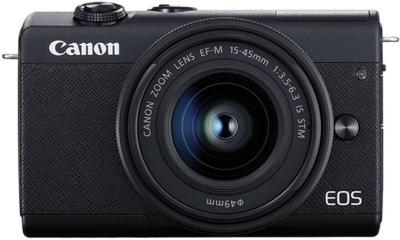 Canon EOS M200 15-45 Kit