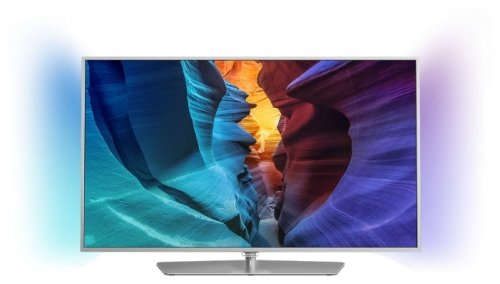 "Full HD Televizor 55"" Smart TV 3D    Philips 55PFT6510/60 (D) - Maxi.az"