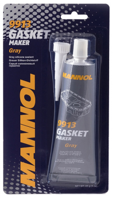 Mannol 9913 Silicone-Gasket boz 0,85 qr