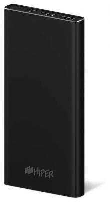 HIPER Power Bank MPX10000 Black