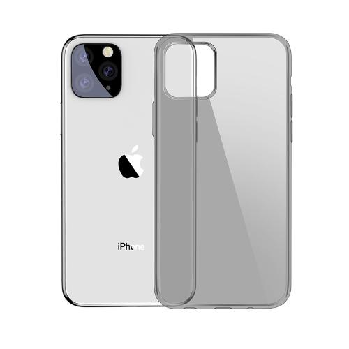 Çexol Baseus Silicone Case for Iphone 11 Pro Max Clear - Maxi.az