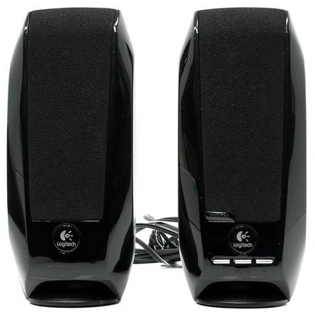 Logitech Audio System S150 Black (980-000029)