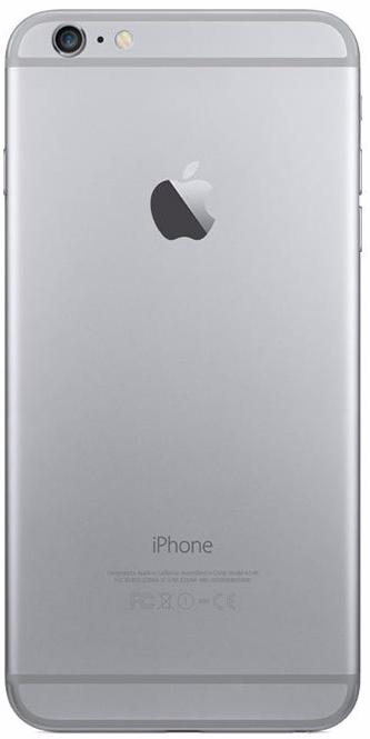 Telefon Apple IPhone 6 Plus Space Grey 64GB - Maxi.az