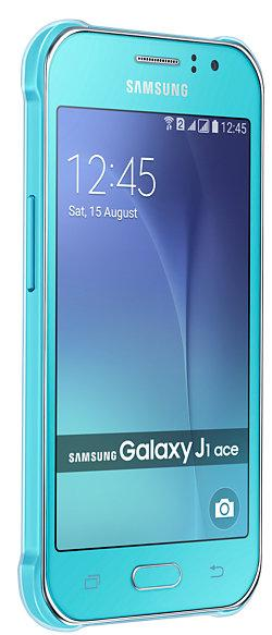 Samsung Galaxy J1 Ace Dual (Blue)