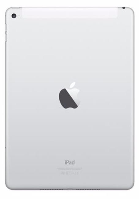 Planşet Apple iPad Air 2 4G Wi-Fi 128Gb White - Maxi.az