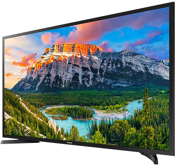 "Full HD Televizor 32"" Smart TV Samsung UE32N5300AUXRU - Maxi.az"