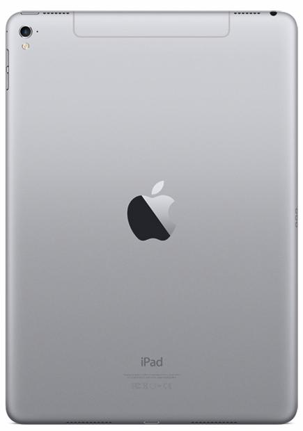 Planşet Apple iPad Pro 9.7 32Gb WiFi Grey - Maxi.az
