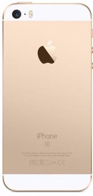 Telefon Apple iPhone SE 32GB Gold - Maxi.az