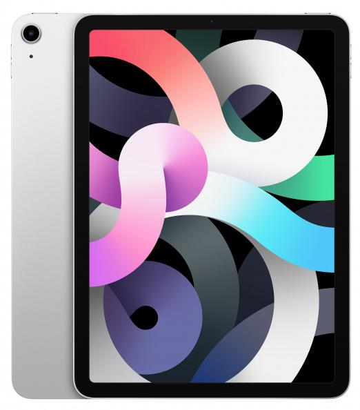Telefon iPad Air 4 2020 Wi-Fi 64GB Silver - Maxi.az