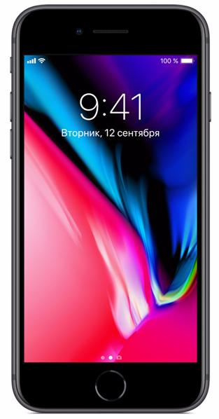 Telefon Apple iPhone 8 64GB Space Gray - Maxi.az