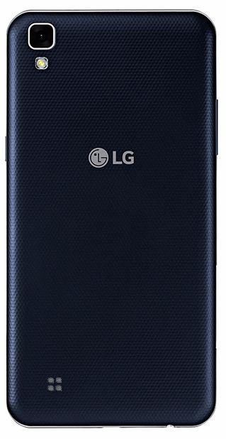 Telefon LG X power K220 DS Black - Maxi.az