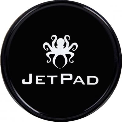 Jetpad black Силиконовый держатель