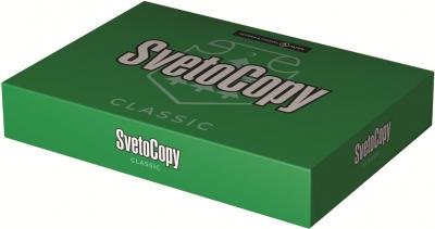 A4 Svetocopy Classic (500 бумаг)