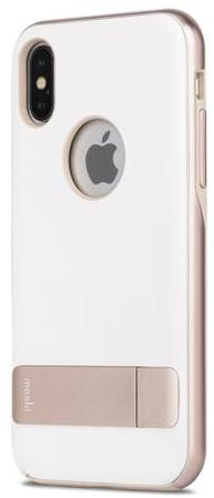 Çexol Moshi Kameleon for iPhone X - White (99MO101032) - Maxi.az