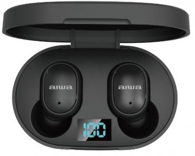 Aiwa AT-X80E Black