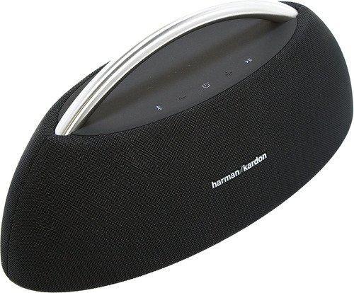 Портативная акустика Harman Kardon Go Play + Mini Wireless Black