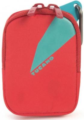 Tucano Taglio Compact Digital Bag Xs Red