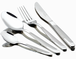 Haus Berlinger Haus 24 Pcs Cutlery Set BH 2344