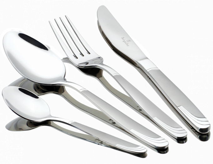 Berlinger Haus 24 Pcs Cutlery Set BH 2344