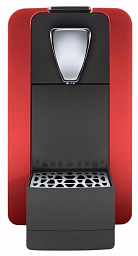 Cremesso Compact One 2 Glossy Red