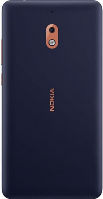 Telefon Nokia 2.1 DS Blue/Copper - Maxi.az