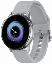 Samsung Galaxy Watch Active (SM-R500) Silver