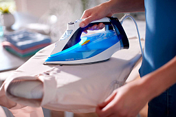 Philips GC4914/20 PerfectCare Azur Steam iron