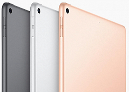iPad Air  (2019) Wi-fi 64Gb Gold