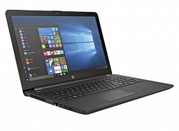 HP 15-bs003ur 15.6 Jet Black (2KF98EA)